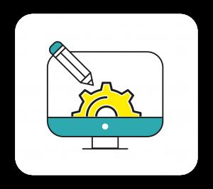 عکس آموزش سئو و بهینه سازی و طراحی وب سایت