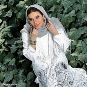 پیج اینستاگرام سحر دولتشاهی