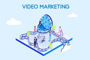 ویدئو مارکتینگ در دیجیتال مارکتینگ