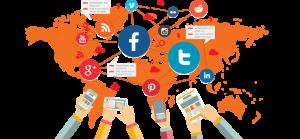 بازاریابی رسانه های دیجیتال در دیجیتال مارکتینگ